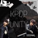 ・KPOP UNITY・✥ Small Banner