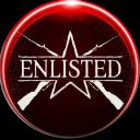 Enlisted Small Banner