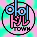 Idol Town Small Banner