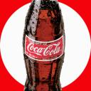 The Cokes Small Banner