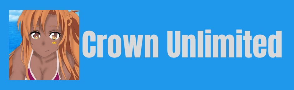 Crown Unlimited Large Banner