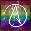 Atheist Support Small Banner