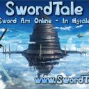 Sword Tale Small Banner