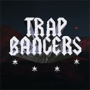 Trap Bangers Small Banner