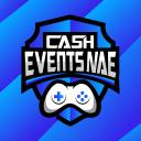 Cash Events NAE Small Banner