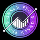 Signals Pro Small Banner