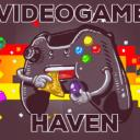 VideoGame Haven Small Banner