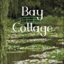 .❀。• *Bay Cottage₊°。 ❀°。 Small Banner