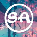 Something_ Aesthetic Small Banner