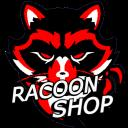 🦝Racoon-Shop®🦝 Small Banner