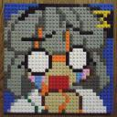 Touhou Lounge Small Banner