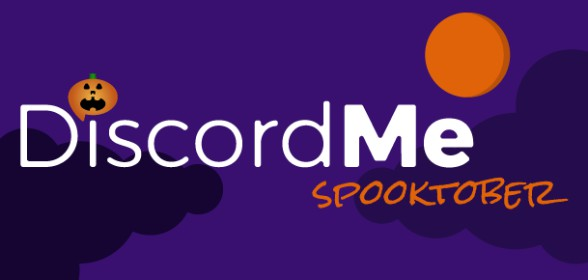 Make Your Discord Server Spooky