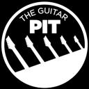 The Guitar Pit Small Banner