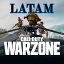 Warzone LATAM Small Banner