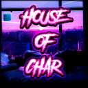 House of Char 🚪 Small Banner