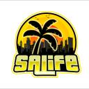 San Andreas Life RolePlay Small Banner