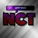 NCT GAMING Small Banner