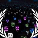 Anonymous freedom Small Banner