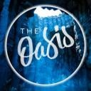 The Oasis Small Banner
