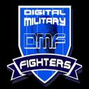 DMF GAMING Small Banner