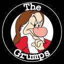 The Grumps Small Banner