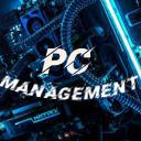 PC Management Small Banner