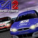 Toca 2 Touring Cars Small Banner