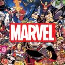 Marvel Collecting Small Banner
