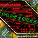 Online 4 Unlife Small Banner