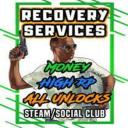 GTA Online Recovery Small Banner