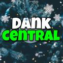 Dank Central Small Banner