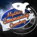 Mythic Community Games Small Banner