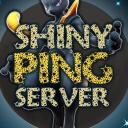 ✨Shiny✨Ping✨Server✨ Small Banner