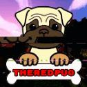 TheRedPug Discord Small Banner