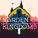 Warden of Kingdoms Small Banner