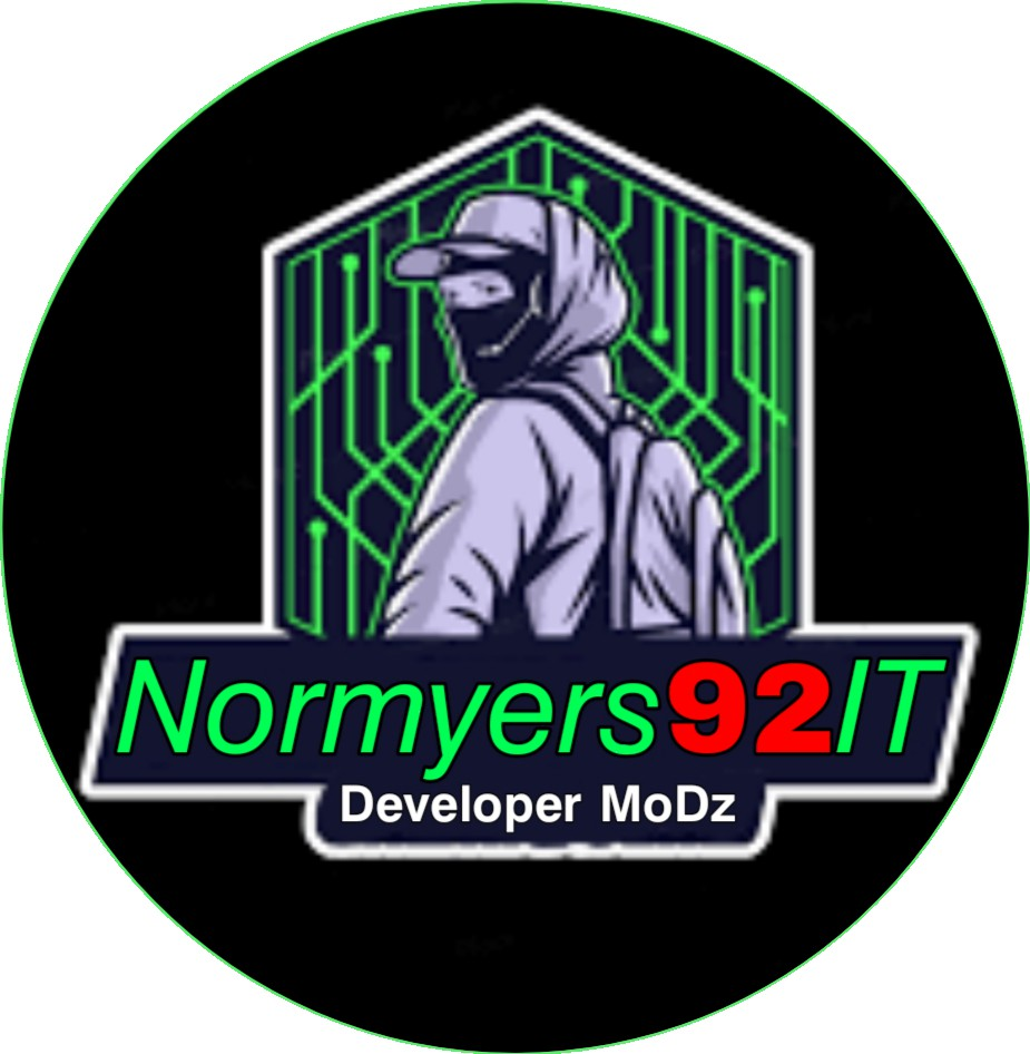 Normyers92IT BOT Small Banner