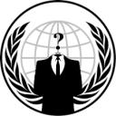 Grupo Dos Anonymus Small Banner