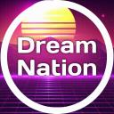 Dream Nation Small Banner