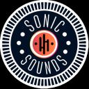 Sonic Sounds Small Banner