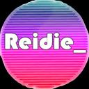 Reidie's Pals Small Banner