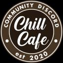 Chill Cafe Small Banner
