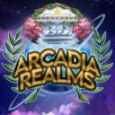 Arcadia Realms Small Banner