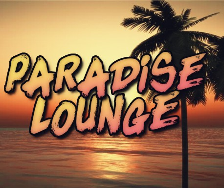 🌴Paradise Lounge🌴 Small Banner