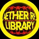 Aether RP Library Small Banner