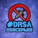 THE #DRSA DICIPLES Small Banner