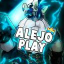 AlejoPlay Small Banner