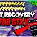 Grand Theft Auto Recovery Small Banner