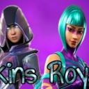 Skins Royale Small Banner