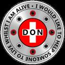 Donationcoin Small Banner