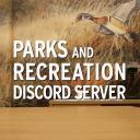 Parks and Recreation Small Banner